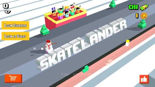 Télécharger Skatelander mod apk screenshots 3