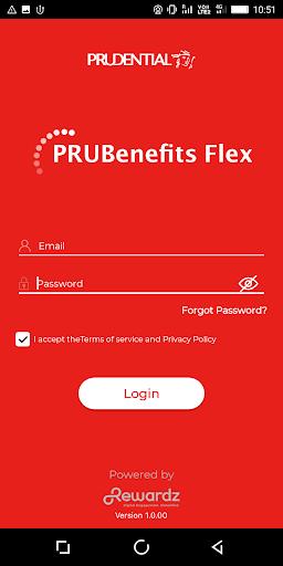 PRUBenefits Flex screenshot 2