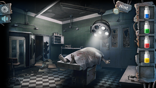 Scary Horror Escape android2mod screenshots 3
