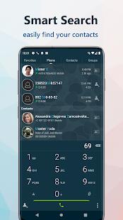 True Phone Dialer & Contacts & Call Recorder  Screenshots 6