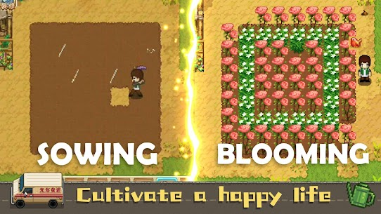 Download Harvest Town MOD APK 2021 Latest Version 5