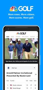 Golf Channel 5.4.9 Screenshots 5