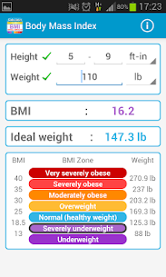 Body Mass Index Calculator For Pc | How To Install (Download Windows 7, 8, 10, Mac) 1
