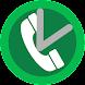 通話時間タイマー。タイマーで自動終話アプリ