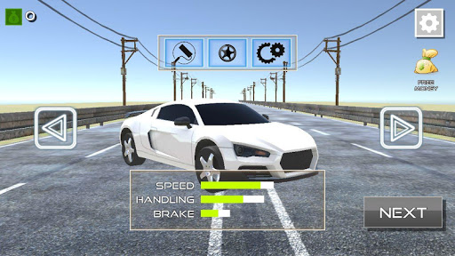 Drive Master 3.2 screenshots 7