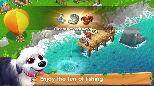 Dream Farm : Harvest Moon 1.8.4 screenshots 5