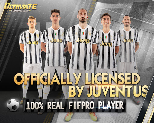 Ultimate Football Club screenshots 6
