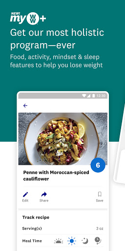 WW Weight Watchers Reimagined 9.3.0 screenshots 2