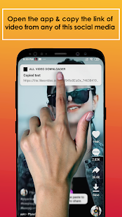 All Video Downloader -Social Media Status Download
