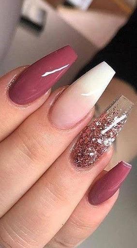 Acrylic Nails Step by step  screenshots 5