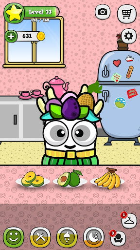 My Virtual Tooth - Virtual Pet 1.9.9 screenshots 10