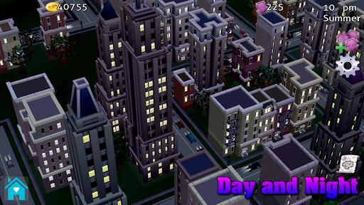 Big City Dreams: City Building Game & Town Sim screenshots 3