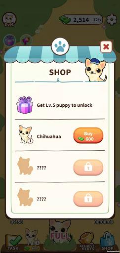 Lucky Doggy  screenshots 4