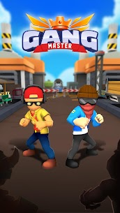 Gang Master – Clash of Gangster (MOD, Unlimited Money) 5
