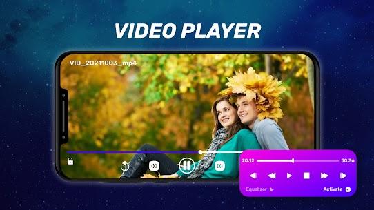HD Video Player – Ultra HD Video Player 2021 4