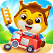 Toddler puzzle games for kids - Match shapes game - Androidアプリ