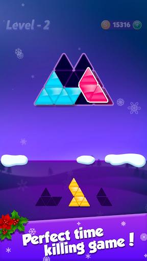 Block! Triangle puzzle: Tangram 20.1203.09 screenshots 1