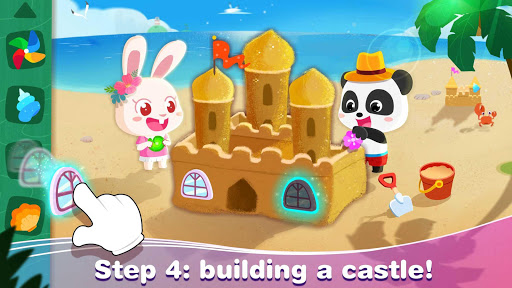 Baby Pandau2019s Summer: Vacation 8.53.00.00 screenshots 4