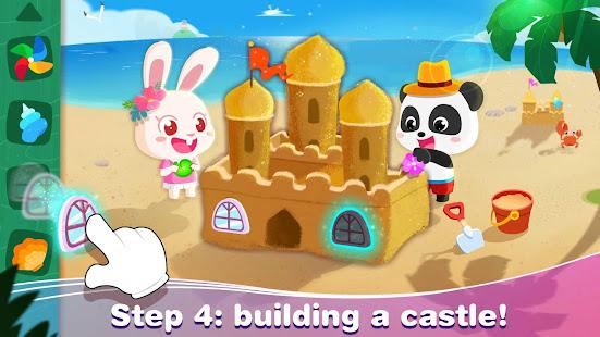 Baby Pandau2019s Summer: Vacation 8.57.00.00 Screenshots 4