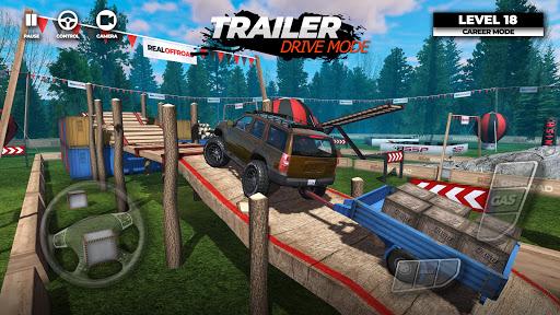 Offroad Fest - 4x4 SUV Simulator Game  screenshots 8