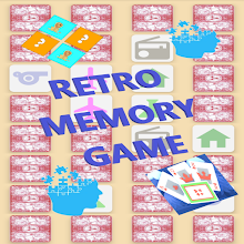 Retro Memory Game APK