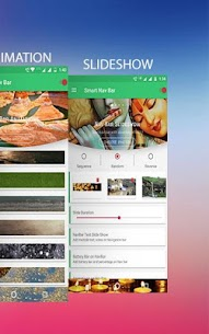 Smart navigation bar – navbar slideshow v1.15 [Paid] 3