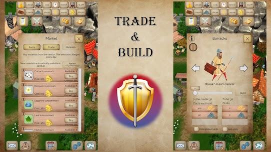 Battle of Kingdoms: Strategy Multiplayer War 3