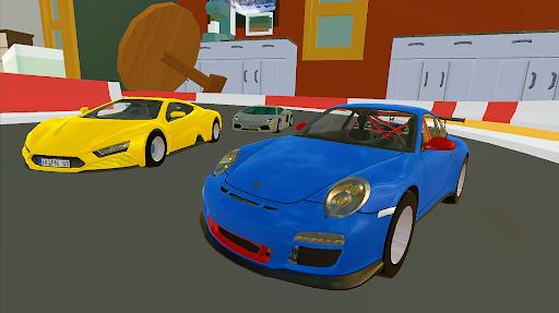 RC Revolution Car 9.2 screenshots 3