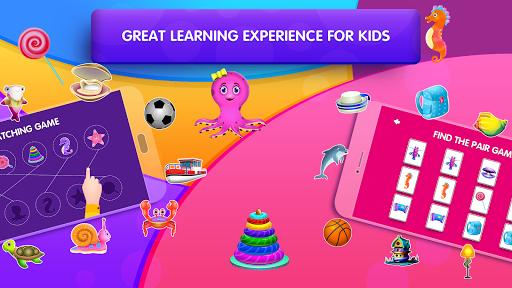 ChuChu TV Nursery Rhymes Videos Pro - Learning App apktram screenshots 12