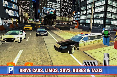 Cars of New York: Simulator 1.0 (MOD + APK) Download 3