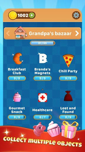 Match Puzzle - Shop Master 1.01.01 screenshots 4