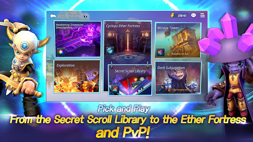 Skylandersu2122 Ring of Heroes 2.0.2 Screenshots 3