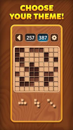 Braindoku - Sudoku Block Puzzle & Brain Training apkslow screenshots 1