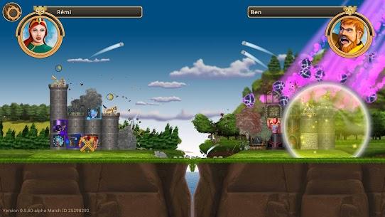 Siege Castles – A Castle Defense & Building Game 8
