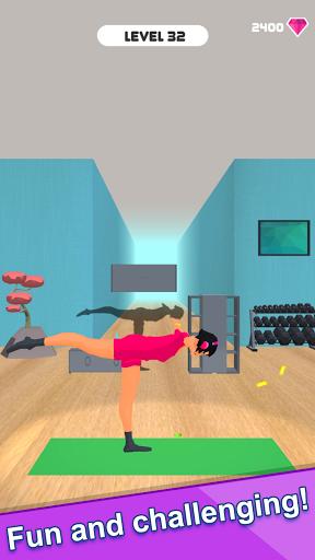 Flex Run 3D  screenshots 3
