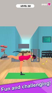 Flex Run 3D Apk Download 3