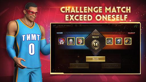 Street Basketball Superstars  screenshots 15