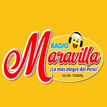 Radio Maravilla 102.5 FM - La mas Alegre Yungay icon