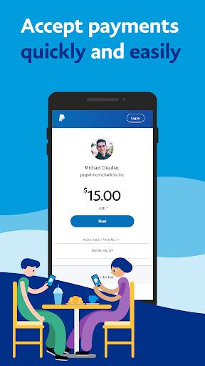 PayPal Mobile Cash: Send and Request Money Fast apktram screenshots 7