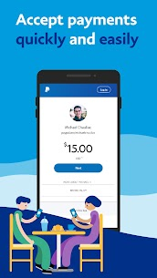 PayPal Mobile Cash: Send and Request Money Fast Apk 7