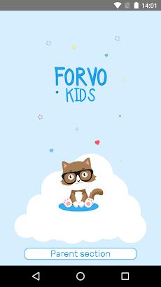 Forvo Kids で楽しく英語を覚えましょう!のおすすめ画像1