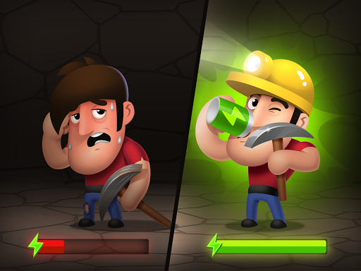 Diggy's Adventure: Challenging Puzzle Maze Levels 1.5.445 screenshots 14