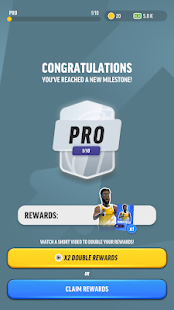 Basketball Legends Tycoon - Idle Sports Manager Screenshot