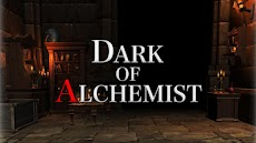 ダーク オブ アルケミスト - アイテム錬金RPG -のおすすめ画像1