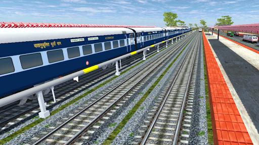 Indian Railway Train Simulator 2022 1.5 screenshots 8