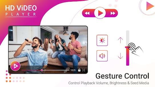 Video Player – All Format Video Player for Android 3