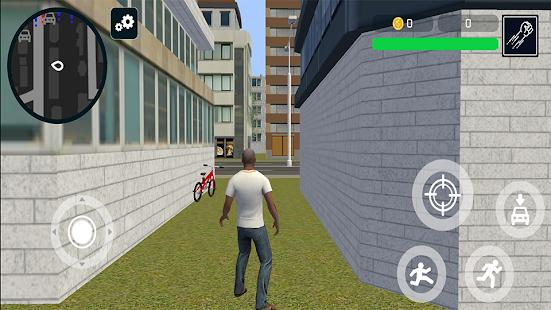 Gang Anarchy - New Horizons 0.3.0 screenshots 1