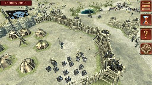 Hex Commander: Fantasy Heroes 4.7 screenshots 7