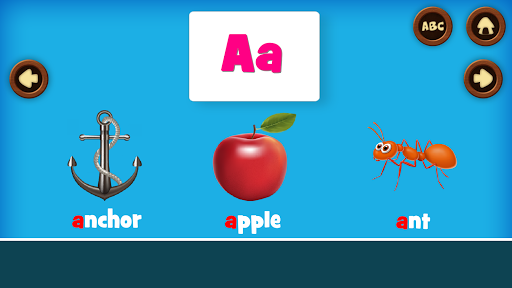 Learning Phonics for Kids  screenshots 3