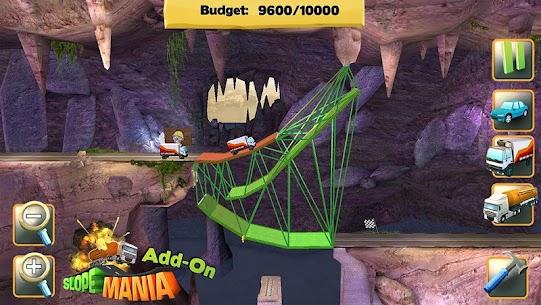 Bridge Constructor Mod Apk (Full Unlocked) 5
